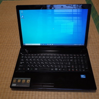 LenovoG580(W10Pro64bit)