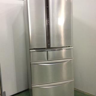 6ドア大型冷蔵庫をお安くします!★フレンチドア★パナソニック★2...