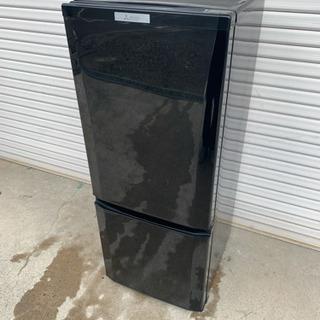 2016年三菱製146L冷蔵庫