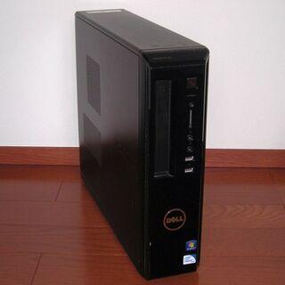 【終了】Dell デスクトップ Vostro260s (Ci5-...
