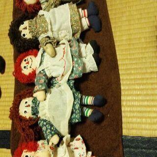 かわいい人形