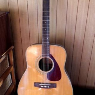 アコースティックギター ヤマハfgー280