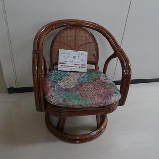 ラタン椅子(R111-12)