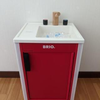 BRIO木製キッチン調理道具セット