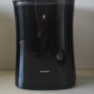 【SHARP】蚊取り空気清浄機