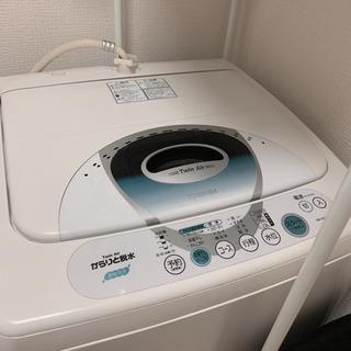 【 取引中です 】全自動洗濯機 Twin Air 濃縮洗浄 月末までに