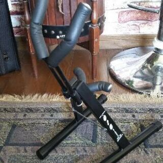 a.sax STANDS MADE IN ENGLAND …