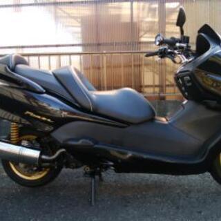 フォルツァ MF08