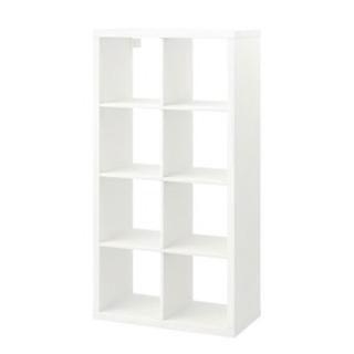 【11/30まで!】 IKEA KALLAXシリーズ 白