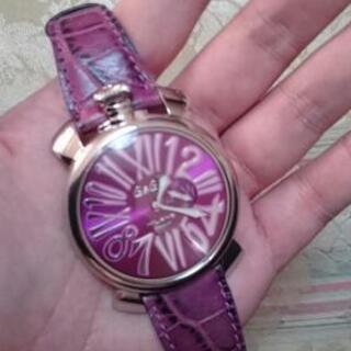 【ガガミラノ】ブランド 腕時計【断捨離】