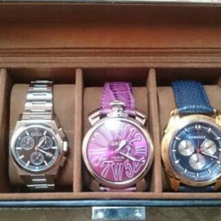 【最終セール】【2日間限定】ブランド 腕時計【断捨離】