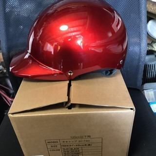 外国製ヘルメット③