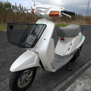 (購入者決定) ヤマハ ミント (50cc)2スト実動