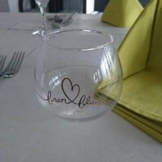 【値下げしました】ブランブランのグラス (6個/箱 *2箱…