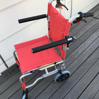 簡易車椅子(旅行室内など)