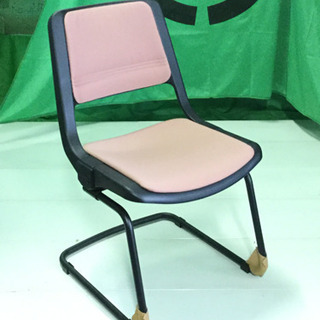 未使用品 会議椅子   幅48  奥行55  高さ80  (cm...
