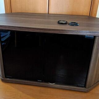 コーナー 壁面 TVボード AVボード