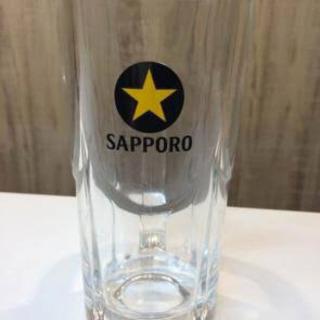 【値下げしました】サッポロビール ジョッキ