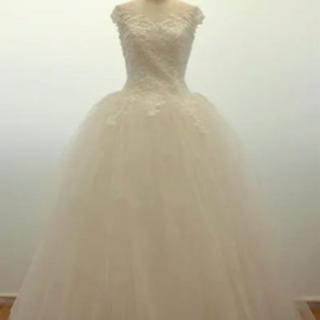 オリジナル ウェディングドレス
