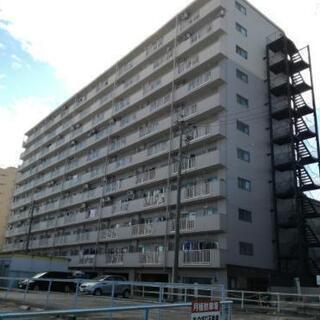 【訳あり】現状貸し 南区 4DK+倉庫  駅近 角部屋 最上階