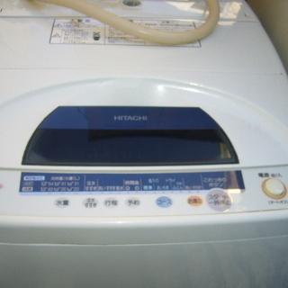 洗濯機6キロ古いけど安いのが良い方に