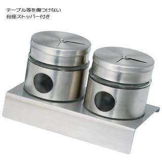 石鍋シェフ  ピタッとスパイスラック【未使用品】