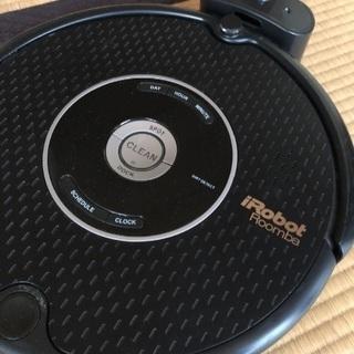 値下げします! iRobot Roomba 550 - 高槻市