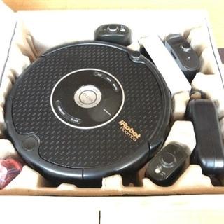 値下げします! iRobot Roomba 550 - 家電