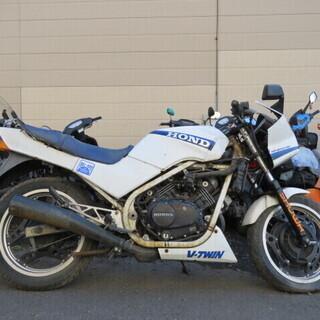 HONDA VT250 MC08 ホンダ 250cc ホワイト ...