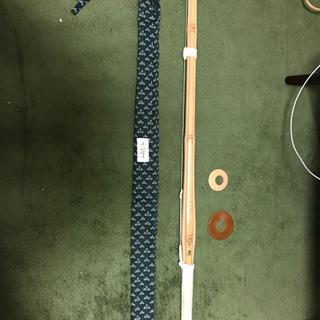 竹刀セット