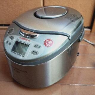 三菱IHジャー炊飯器