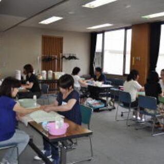 ハンドセラピスト養成講座(埼玉・入間市教室2月コース)