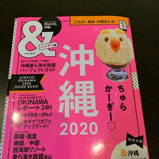 沖縄2020年度ハンディ版