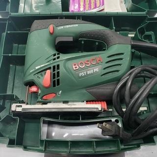【中古】ボッシュ ジグソー PSR800PE