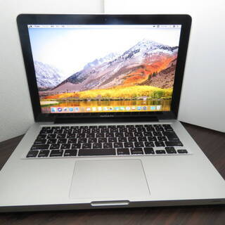 A008 MacBook Pro (13-inch, Mid 2...