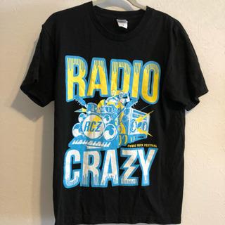 Radiocrazy Tシャツ M