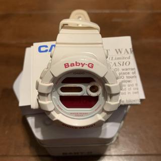 CASIO BABY-G Module No. 3277 中古