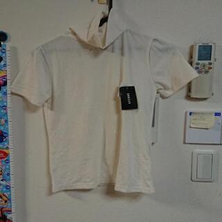ネックTシャツ(半袖)