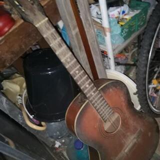 2時30分まで 処分直前 緊急出品 超ジャンク ぶっ壊れギター