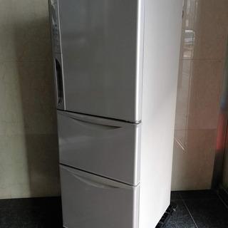 ■美品■日立 265L 3ドア冷蔵庫 真空チルド「自動製氷機能」...
