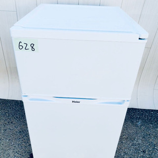 ✨🔔大感謝祭🔔✨ 628番 Haier ✨✨冷凍冷蔵庫❄️JR-...