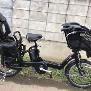 K2F電動自転車N77Cブリヂストンアンジェリーノ20インチ12...