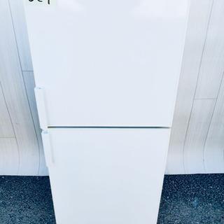 ✨🔔大感謝祭🔔✨629番 無印良品✨ノンフロン電気冷蔵庫❄️SM...