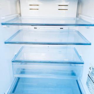 ✨🔔大感謝祭🔔✨630番 無印良品✨ノンフロン冷蔵庫❄️M-R25B‼️ - 新宿区