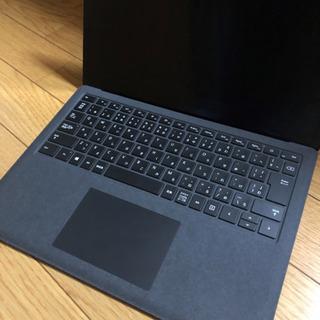 surface laptop2 【美品】