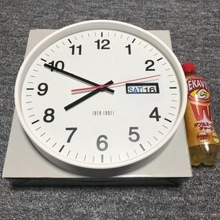 【未使用品】大きめの時計