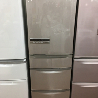 日立 5ドア冷蔵庫 2012年製 R-S42CM