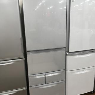 東芝 5ドア冷蔵庫 GR-43ZY 2012年製
