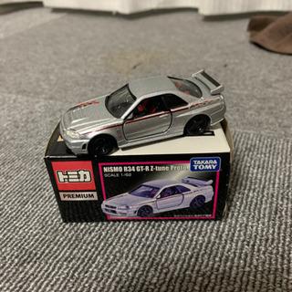 2016オートサロン限定☆R34 GT-R Z-tune pro...