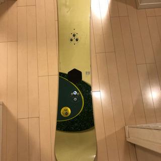 バートン burton スノーボード 板